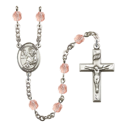 R6000 Series Rosary<br>St. Mark the Evangelist<br>Available in 12 Colors