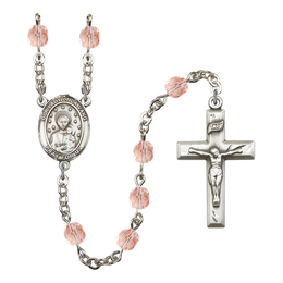R6000 Series Rosary<br>O/L of la Vang<br>Available in 12 Colors