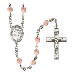 R6000 Series Rosary<br>St. John Baptist de la Salle<br>Available in 12 Colors