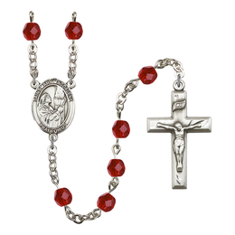 R6000 Series Rosary<br>St. Mary Magdalene<br>Available in 12 Colors