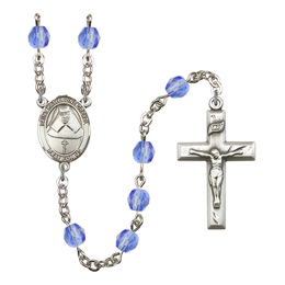 R6000 Series Rosary<br>St. Katharine Drexel<br>Available in 12 Colors