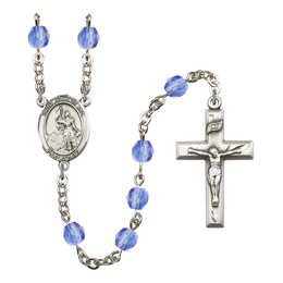 R6000 Series Rosary<br>St. Joan of Arc<br>Available in 12 Colors
