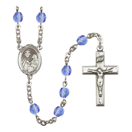 R6000 Series Rosary<br>St. Margaret Mary Alacoque<br>Available in 12 Colors