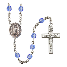 R6000 Series Rosary<br>Virgen de Guadalupe<br>Available in 12 Colors