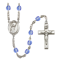 R6000 Series Rosary<br>St. Aidan of Lindesfarne<br>Available in 12 Colors