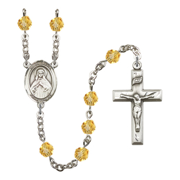 R6000 Series Rosary<br>St. Olivia<br>Available in 12 Colors