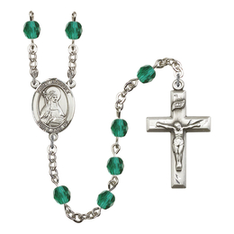 R6000 Series Rosary<br>St. Bridget of Sweden<br>Available in 12 Colors