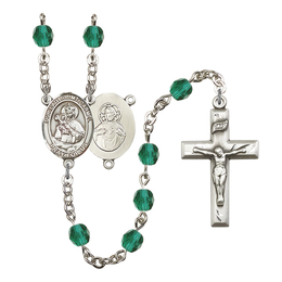 R6000 Series Rosary<br>O/L of Mount Carmel<br>Available in 12 Colors