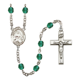 R6000 Series Rosary<br>St. Julia Billiart<br>Available in 12 Colors