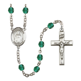 R6000 Series Rosary<br>St. Winifred of Wales<br>Available in 12 Colors