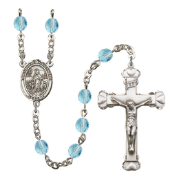 R6001 Series Rosary<br>Lord Is My Shepherd<br>Available in 12 Colors