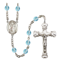 R6001 Series Rosary<br>St. Roch<br>Available in 12 Colors