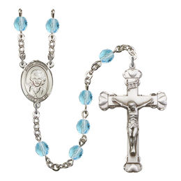 R6001 Series Rosary<br>St. Gianna Beretta Molla<br>Available in 12 Colors