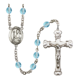 R6001 Series Rosary<br>St. Regis<br>Available in 12 Colors