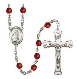 R6001 Series Rosary<br>St. Peter the Apostle<br>Available in 12 Colors