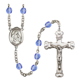 R6001 Series Rosary<br>St. Ann<br>Available in 12 Colors