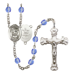 R6001 Series Rosary<br>Available in 12 Colors