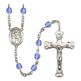 R6001 Series Rosary<br>St. Felicity<br>Available in 12 Colors