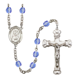R6001 Series Rosary<br>St. Frances of Rome<br>Available in 12 Colors