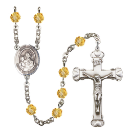 R6001 Series Rosary<br>San Jose<br>Available in 12 Colors
