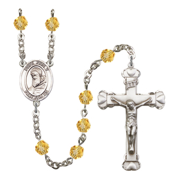 R6001 Series Rosary<br>Pope Pius V<br>Available in 12 Colors