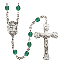 R6001 Series Rosary<br>St. Joshua<br>Available in 12 Colors