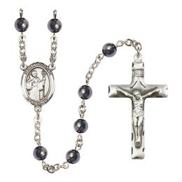 R6002 Series Rosary<br>St. Augustine