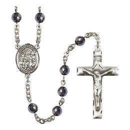 R6002 Series Rosary<br>St. Germaine Cousin