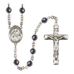 R6002 Series Rosary<br>St. Gabriel Possenti