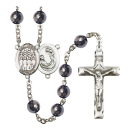 R6003 Series Rosary<br>St. Cecilia / Choir