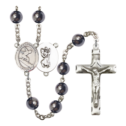 R6003 Series Rosary<br>St. Christopher/Surfing