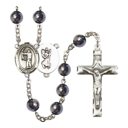 R6003 Series Rosary<br>St. Christopher/Archery