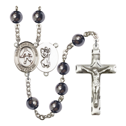 R6003 Series Rosary<br>St. Christopher / Field Hockey