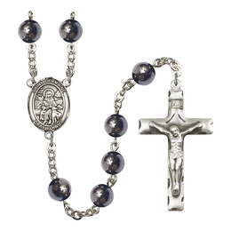 R6003 Series Rosary<br>St. Germaine Cousin