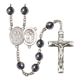R6003 Series Rosary<br>St. Sebastian / Choir