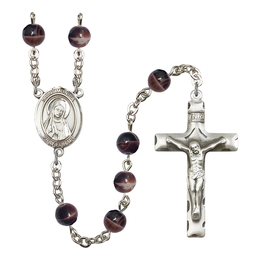 R6004 Series Rosary<br>St. Monica