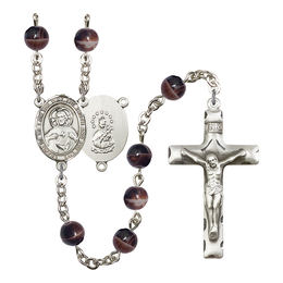 R6004 Series Rosary<br>Scapular