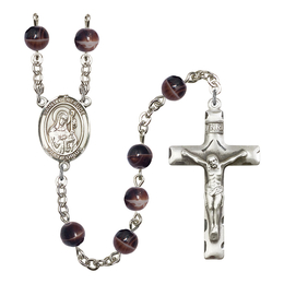 R6004 Series Rosary<br>St. Gertrude of Nivelles