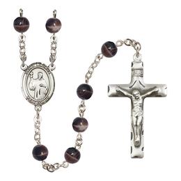 R6004 Series Rosary<br>St. Maurus