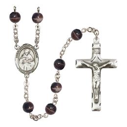 R6004 Series Rosary<br>St. Gabriel Possenti