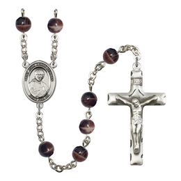 R6004 Series Rosary<br>Blessed John Henry Newman