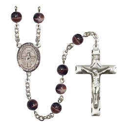 R6004 Series Rosary<br>St. Medard of Noyon