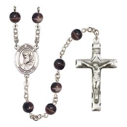 R6004 Series Rosary<br>Pope Pius V