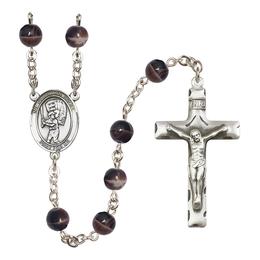 R6004 Series Rosary<br>Guardian Angel/Baseball