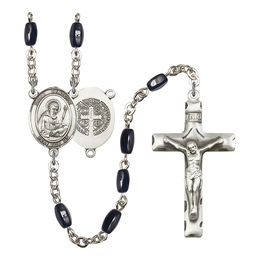 R6005 Series Rosary<br>St. Benedict
