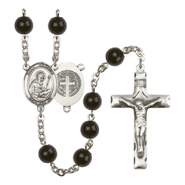 R6007 Series Rosary<br>St. Benedict