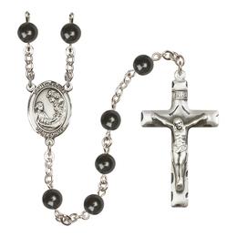 R6007 Series Rosary<br>St. Cecilia