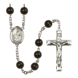 R6007 Series Rosary<br>St. Dymphna
