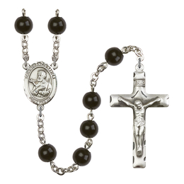 R6007 Series Rosary<br>St. Francis Xavier