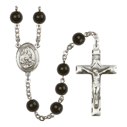 R6007 Series Rosary<br>St. Gerard Majella